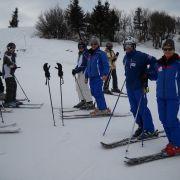 Stages de ski et snow pour les enfants 2013