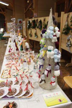 Le Marché de Noël de Feldbach