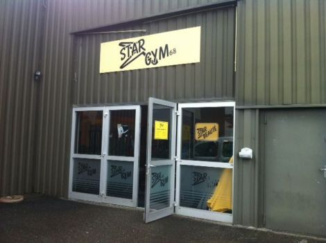 Star gym 68