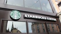 Starbucks à Mulhouse
