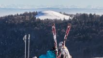 Station de Ski du Ballon d'Alsace