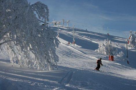 Station de ski du Markstein