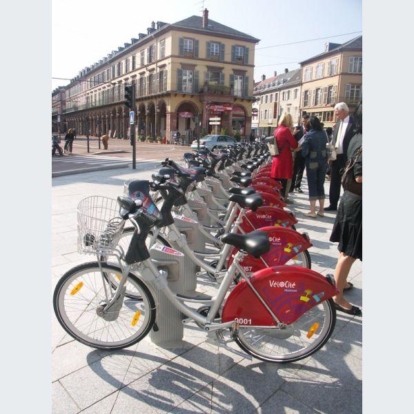 Station v locit 6 mulhouse porte jeune horaire tarif for Porte jeune mulhouse