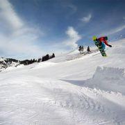 Stations de ski des environs : ça y est, ça ouvre !