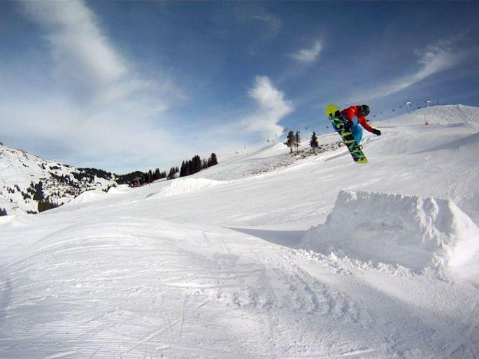 Stations de ski : c\'est parti !
