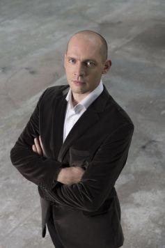 Stéphane Degout (baryton) en récital par l\'Opéra national du Rhin