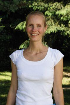 Stéphanie Freitag, responsable de l\'option chimie verte à l\'école de chimie de Mulhouse