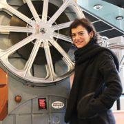 Rencontre avec Stéphanie Pain, directrice du cinéma Bel-Air