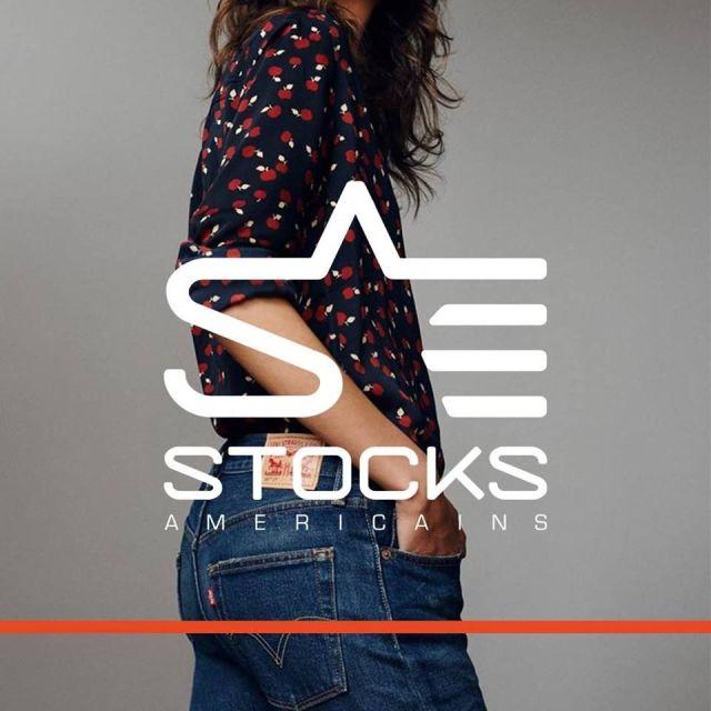 Stocks Américains Mulhouse Mode mixte