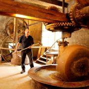 Moulin à huile de Storckensohn