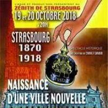 Strasbourg 1870-1918