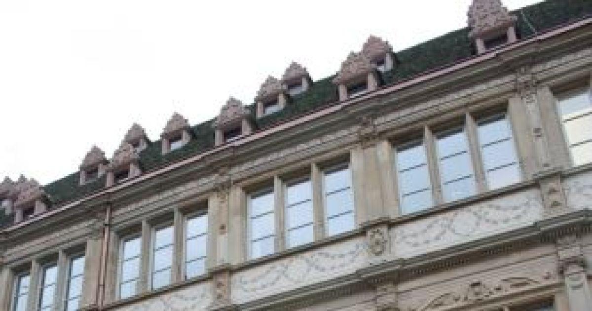 Strasbourg au temps de la renaissance visite guid e for Maison de l emploi strasbourg
