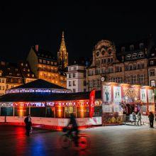 Strasbourg, mon amour 2020