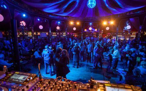 La fameuse Slow Party de Strasbourg, mon amour