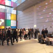 Strasbourg : Musée d\'Art moderne et contemporain - Nuit des Musées 2018