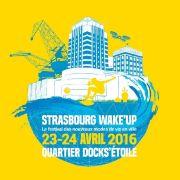 Strasbourg Wake\'Up