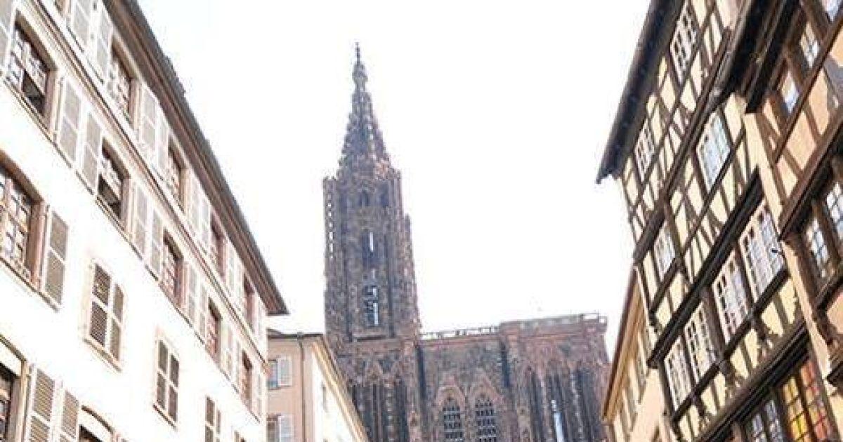 One city tours strasbourg segway for Maison de l emploi strasbourg