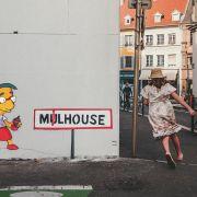 Dédicace du street artiste OAKOAK