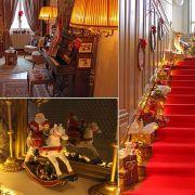 Stuwa à Mulhouse : un Noël pour retomber en enfance