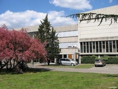 Le SUAPS de Strasbourg est un lieu adoré des étudiants