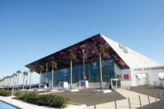 Sud de France Arena