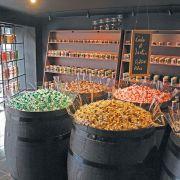Sugar Island : cap sur les bonbons !