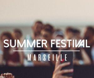 Summer Festival Marseille 2021