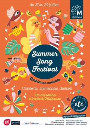 Summer Songs Festival