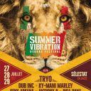 Summer Vibration 2017