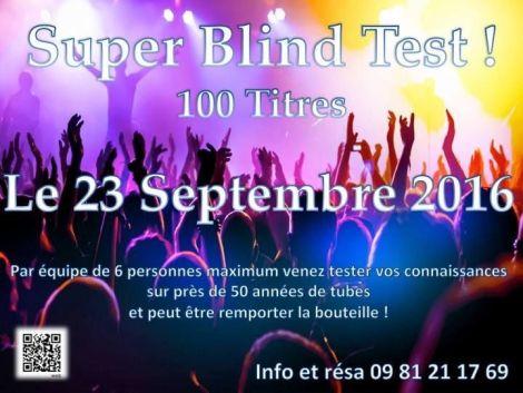 Super Blind Test