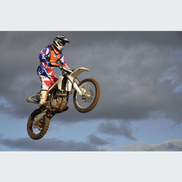 motocross östra