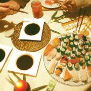 Sushi & Japon