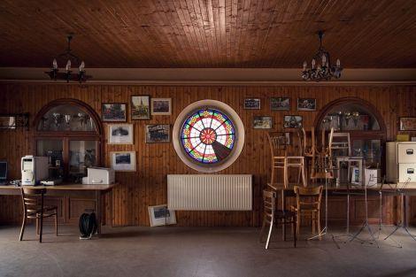 La synagogue réaffectée de Scherwiller