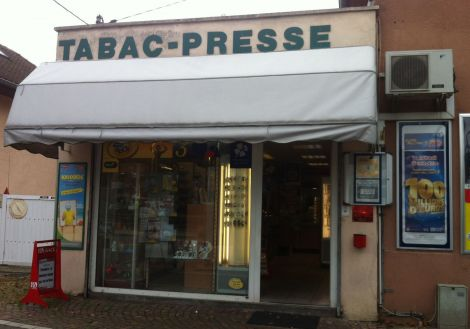 Tabac Berger