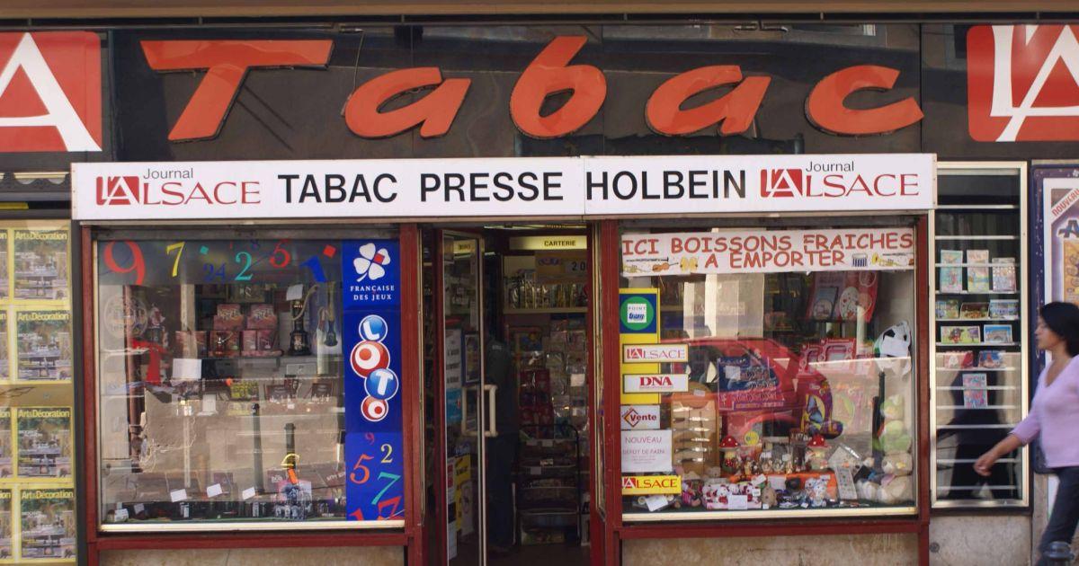 tabac marfil mulhouse tabac presse