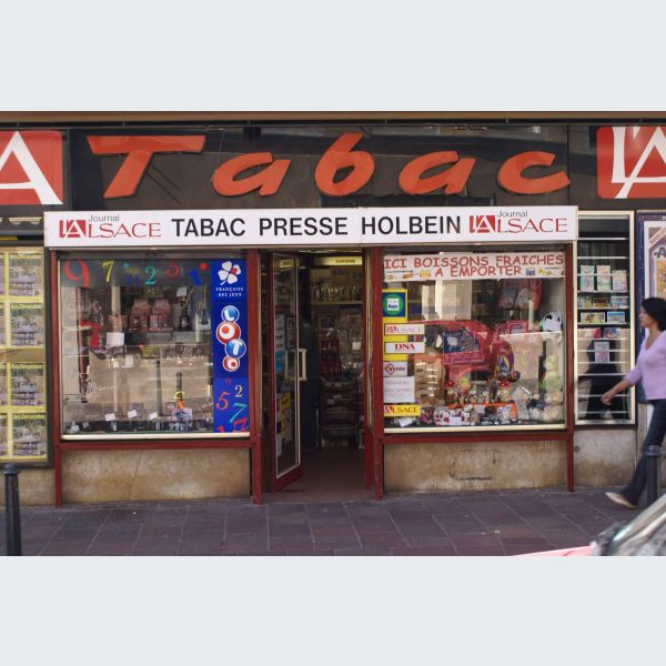 Tabac marfil mulhouse tabac presse for Tabac de l illberg mulhouse