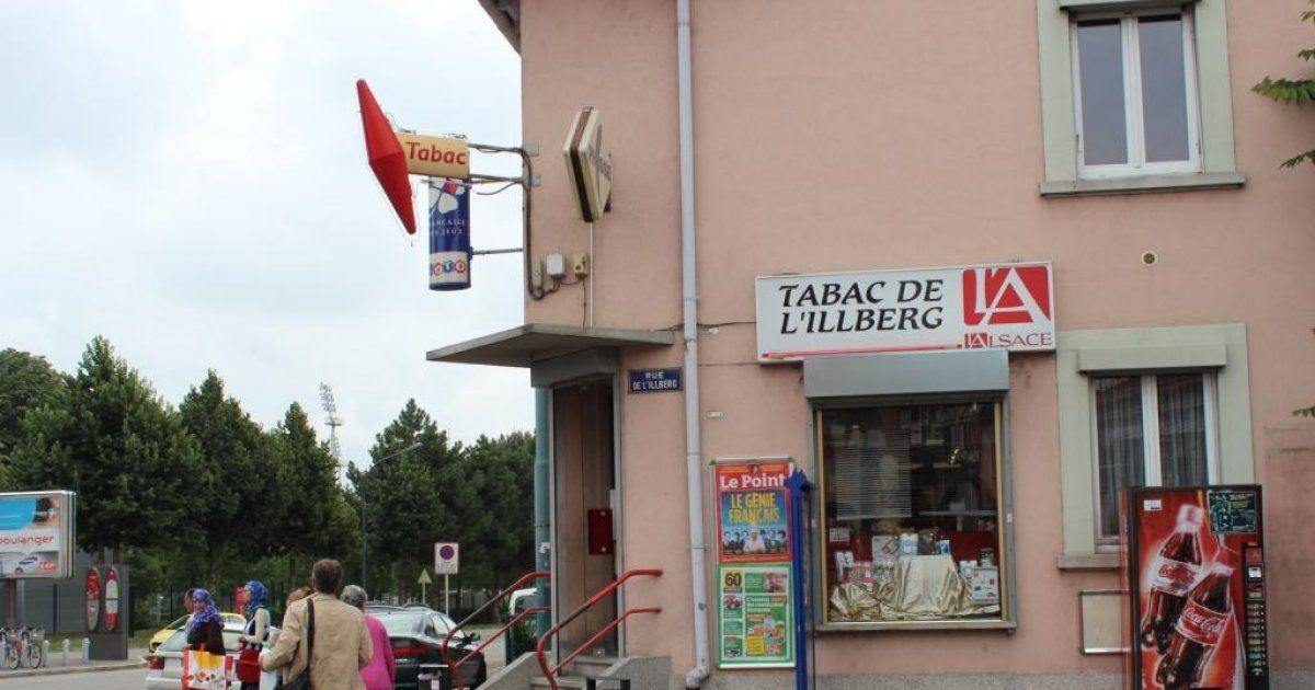 tabac illberg mulhouse tabac presse