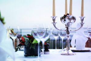 Une belle décoration de table est un premier pas ou faire plaisir à vos invités... et à vous-même !