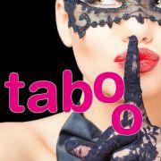 Taboo - Salon de l\'érotisme à Mulhouse 2020