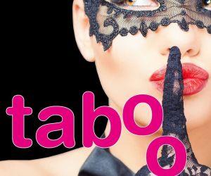 Taboo - Salon de l\'érotisme à Mulhouse 2021