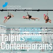 Talents Contemporains - 6ème édition