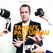 Tanguy Pastureau - Tanguy Pastureau n\'est pas célèbre
