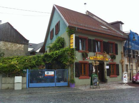 Taverne du Canaillou