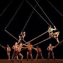 Teh Dar : Nouveau Cirque du Vietnam