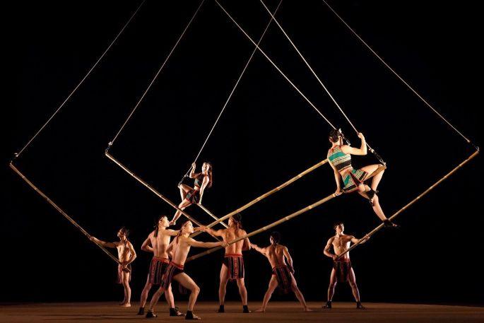 Le Nouveau Cirque du Vietnam, à voir à La Filature