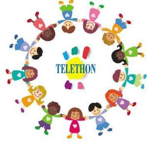 Téléthon en Alsace