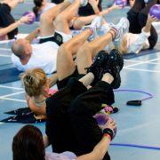 Témoignages : les filles et le fitness à Mulhouse