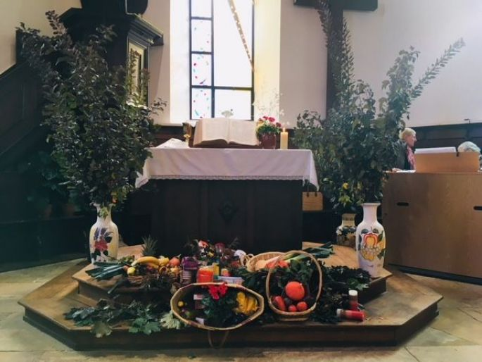 Le Temple protestant d\'Illzach