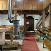 Eglise protestante Saint-Jean