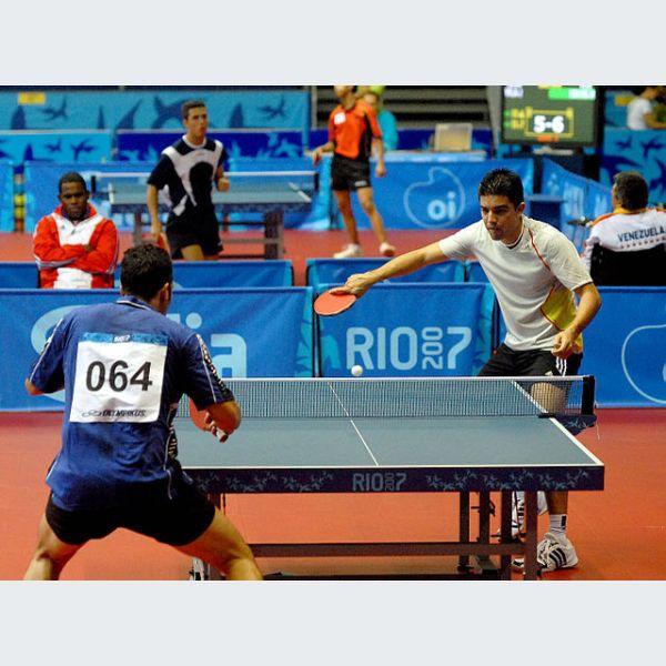 Mulhouse Tennis de Table: ping pong, club, associations, résultats ...